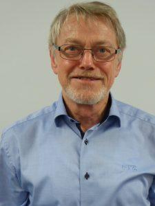 Finn Egeholm