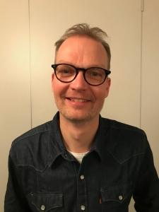 Henrik Linaa